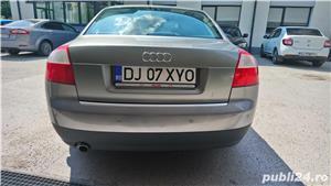 Audi A4 B6, 199.000 km, vand/schimb - imagine 6