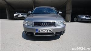 Audi A4 B6, 199.000 km, vand/schimb - imagine 3