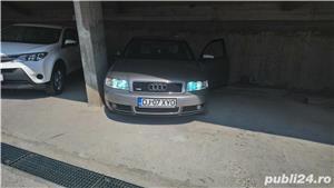 Audi A4 B6, 199.000 km, vand/schimb - imagine 17
