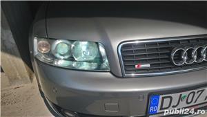 Audi A4 B6, 199.000 km, vand/schimb - imagine 16
