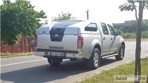 Nissan Navarra - imagine 4