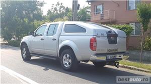 Nissan Navarra - imagine 5