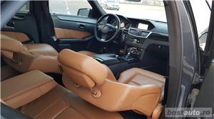 Mercedes-benz Clasa E E 220 - imagine 7