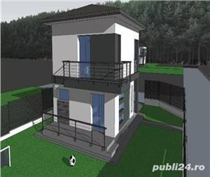 Vila de vanzare Iasi Valea Ursului - imagine 1