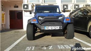 Jeep wrangler - imagine 1