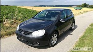 Vw Golf 5 Sportline Edition - imagine 1