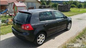 Vw Golf 5 Sportline Edition - imagine 3