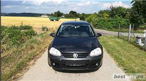 Vw Golf 5 Sportline Edition - imagine 10