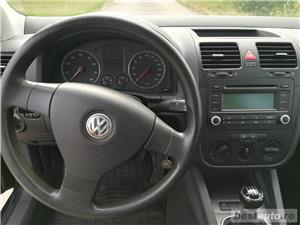 Vw Golf 5 Sportline Edition - imagine 9