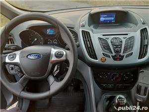 Ford Grand C-Max 1.6 TDCI -2012  - imagine 11