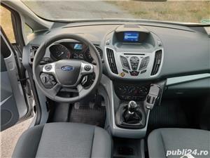 Ford Grand C-Max 1.6 TDCI -2012  - imagine 15