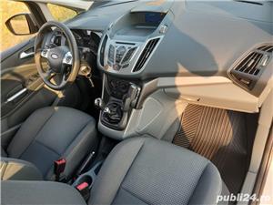 Ford Grand C-Max 1.6 TDCI -2012  - imagine 13