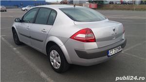 Renault Megane 2 Facelift - imagine 4