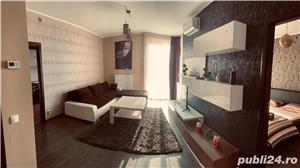 Apartament Ared - regim hotelier (2 camere) - imagine 1