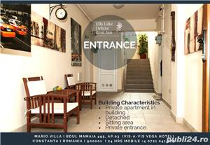 Apartament LIBER Statiunea MAMAIA 5 min mare, VEGA 400 Ron/4 persoane - imagine 17