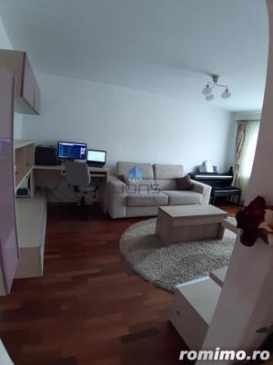 Apartament 3 camere de vanzare in Plopilor - imagine 2