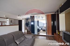 Vanzare apartament 2 camere, mobilat/utilat, finisat, zona Vivo - imagine 6