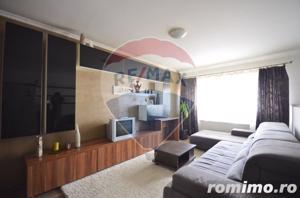 Vanzare apartament 2 camere, mobilat/utilat, finisat, zona Vivo - imagine 5