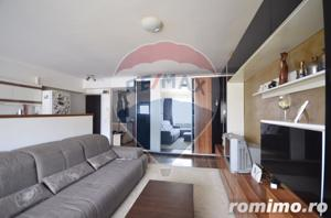 Vanzare apartament 2 camere, mobilat/utilat, finisat, zona Vivo - imagine 1