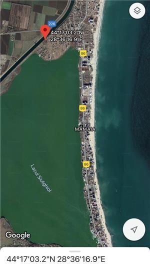 Teren Mamaia - Sat 7,5 ha - imagine 3