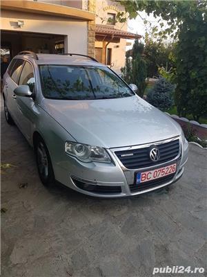 VW Passat 2010 EURO 5 - imagine 3