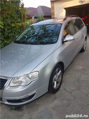 VW Passat 2010 EURO 5 - imagine 2