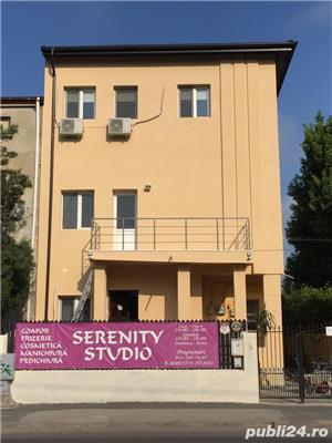 Bucuresti Barbu Vacarescu stradal cladire birouri, etaj 2 vila - imagine 7