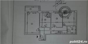 vanzare 3 camere Bd.Alex.Obregia, stradal - imagine 9