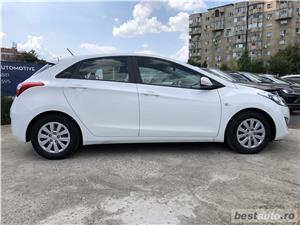 Hyundai i30 - imagine 8
