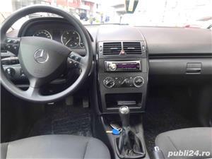 Mercedes-benz A180 2005 - imagine 2