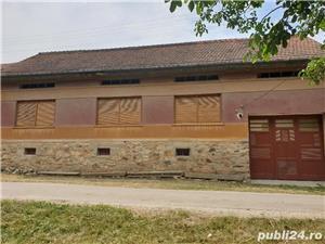 Vând casă sat Rugi, Jud. Caraș-Severin - imagine 1