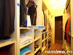 Apartament tip duplex Floreasca Rahmaninov LUX - imagine 9