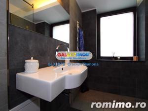 Apartament tip duplex Floreasca Rahmaninov LUX - imagine 20