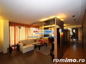 Apartament tip duplex Floreasca Rahmaninov LUX - imagine 2
