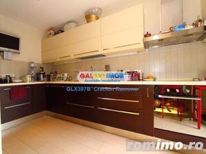 Apartament tip duplex Floreasca Rahmaninov LUX - imagine 13