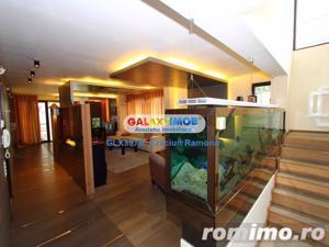 Apartament tip duplex Floreasca Rahmaninov LUX - imagine 5