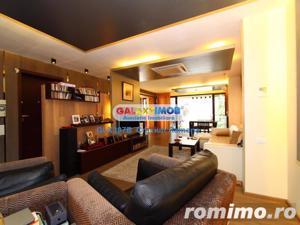 Apartament tip duplex Floreasca Rahmaninov LUX - imagine 3