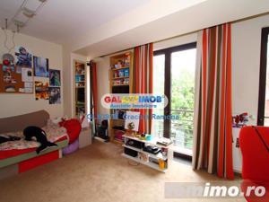 Apartament tip duplex Floreasca Rahmaninov LUX - imagine 16