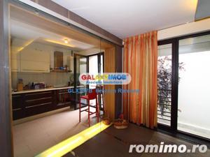 Apartament tip duplex Floreasca Rahmaninov LUX - imagine 15