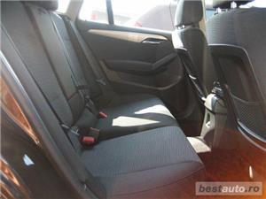 BMW X1 2.0d DPF S-drive 163 CP 2015  BUSSINES  TVA DEDUCTIBIL - imagine 12