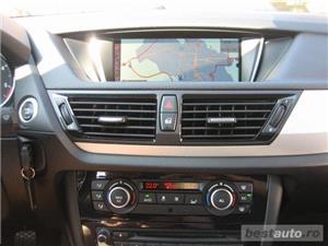 BMW X1 2.0d DPF S-drive 163 CP 2015  BUSSINES  TVA DEDUCTIBIL - imagine 7