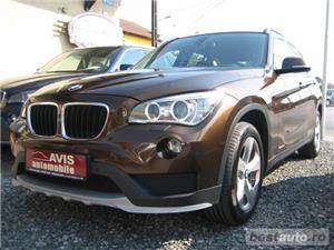 BMW X1 2.0d DPF S-drive 163 CP 2015  BUSSINES  TVA DEDUCTIBIL - imagine 3