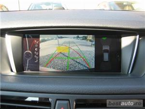 BMW X1 2.0d DPF S-drive 163 CP 2015  BUSSINES  TVA DEDUCTIBIL - imagine 8