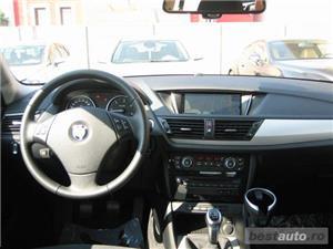 BMW X1 2.0d DPF S-drive 163 CP 2015  BUSSINES  TVA DEDUCTIBIL - imagine 6