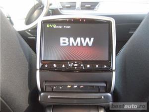BMW X1 2.0d DPF S-drive 163 CP 2015  BUSSINES  TVA DEDUCTIBIL - imagine 14
