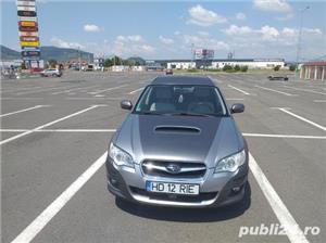 Subaru legacy - imagine 1