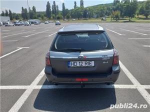 Subaru legacy - imagine 3