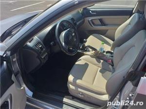 Subaru legacy - imagine 8