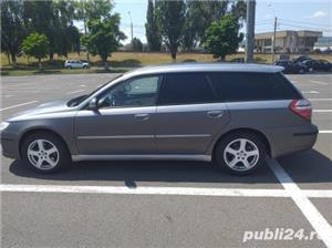 Subaru legacy - imagine 4
