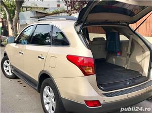 Hyundai ix55 - imagine 7